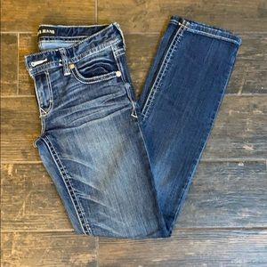 Express Jeans - Express Stella denim